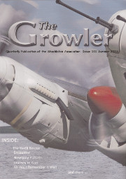 The Growler Magazine No 101 - Summer 2013