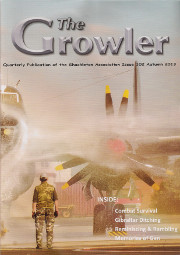 The Growler Magazine No 102 - Autumn 2013