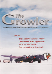 The Growler Magazine No 103 - Winter 2013