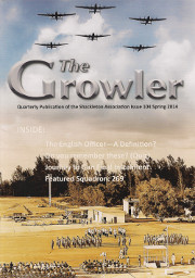 The Growler No 104 - Spring 2014