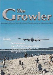 The Growler No 105 - Summer 2014