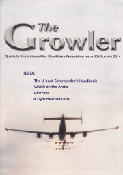 The Growler Magazine No 106 - Autumn 2014