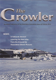 The Growler Magazine No 107 - Winter 2014