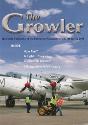 The Growler Magazine No 108 - Spring 2015