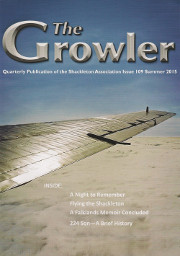 The Growler No 109 - Summer 2015