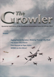 The Growler Magazine No 111 - Winter 2015