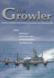 The Growler No 114 - Autumn 2016