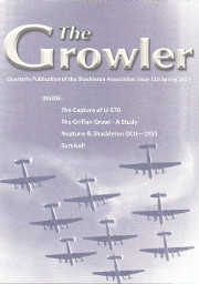 The Growler No 116 - Spring 2017