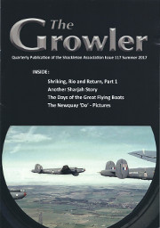 The Growler No 117 - Summer 2017