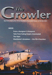 The Growler No 119 - Winter 2017