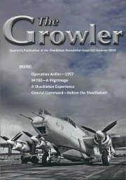 The Growler No 121 - Summer 2018