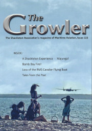 The Growler No 122 - Autumn 2018