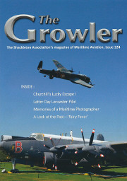 The Growler No 124 - Spring 2019