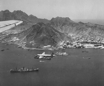 Aden Colony