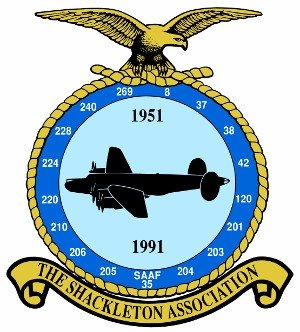 The Shackleton Association Crest